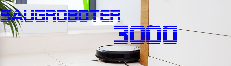 Saugroboter3000